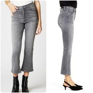 BLANKNYC | The Vandam High Rise Kick Flare Jeans